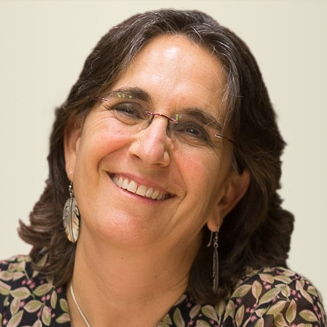 Judith Bell  Vice President of Programs The San Francisco Foundation
