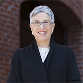 Pamela David  Executive Director Walter &Elise Haas Fund
