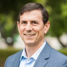 Christopher Perrone  Director of Improving Access California HealthCare Foundation