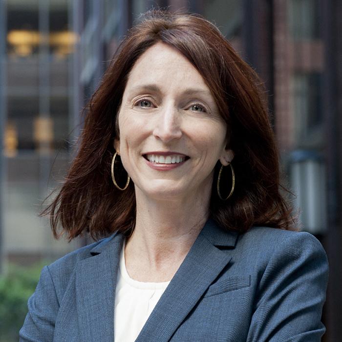 Noreen Farrell  Executive Director Equal Rights Advocates