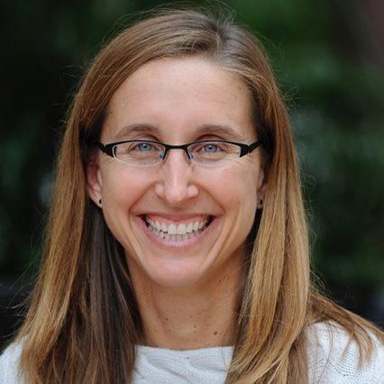 Jen Sokolove  Program Director The Compton Foundation