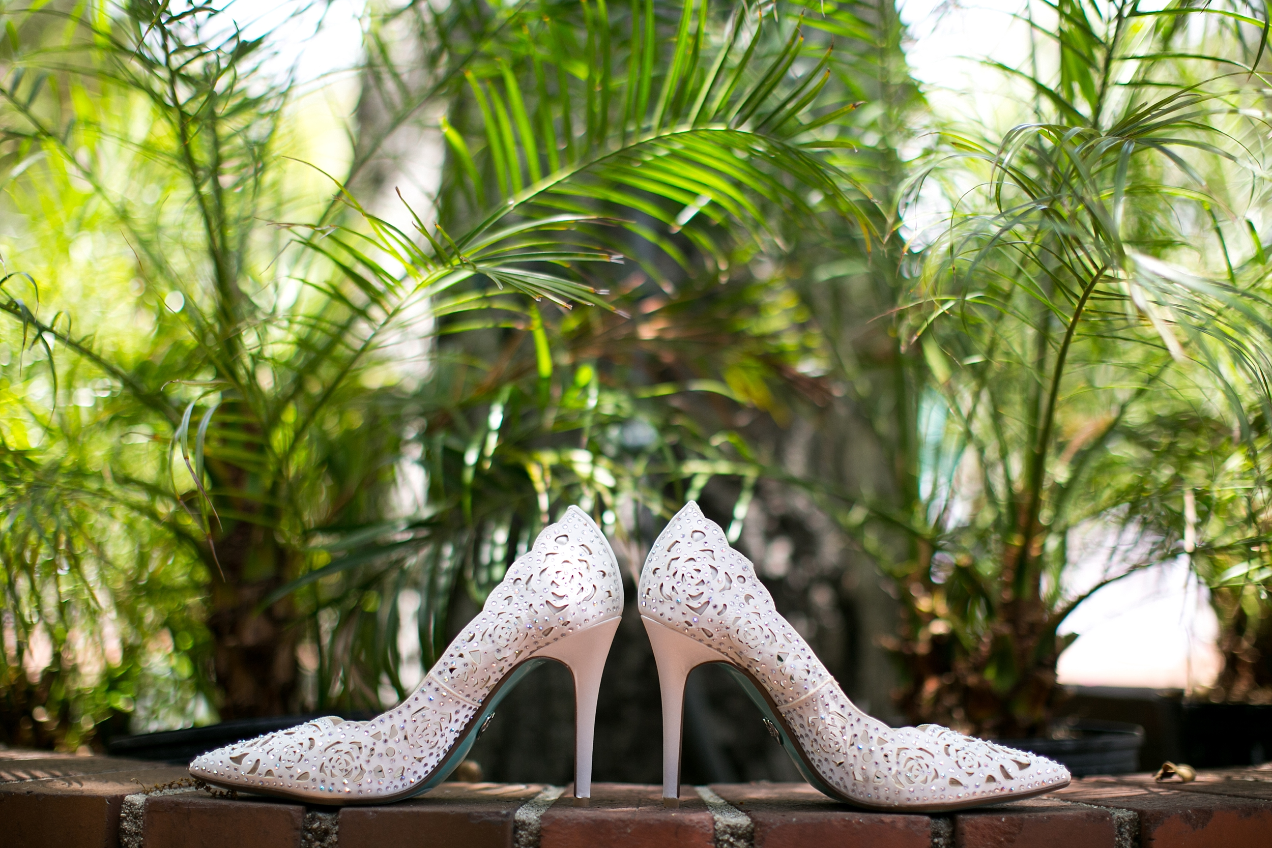 Los Angeles Wedding Photographer Thursday Club Wedding Shoes