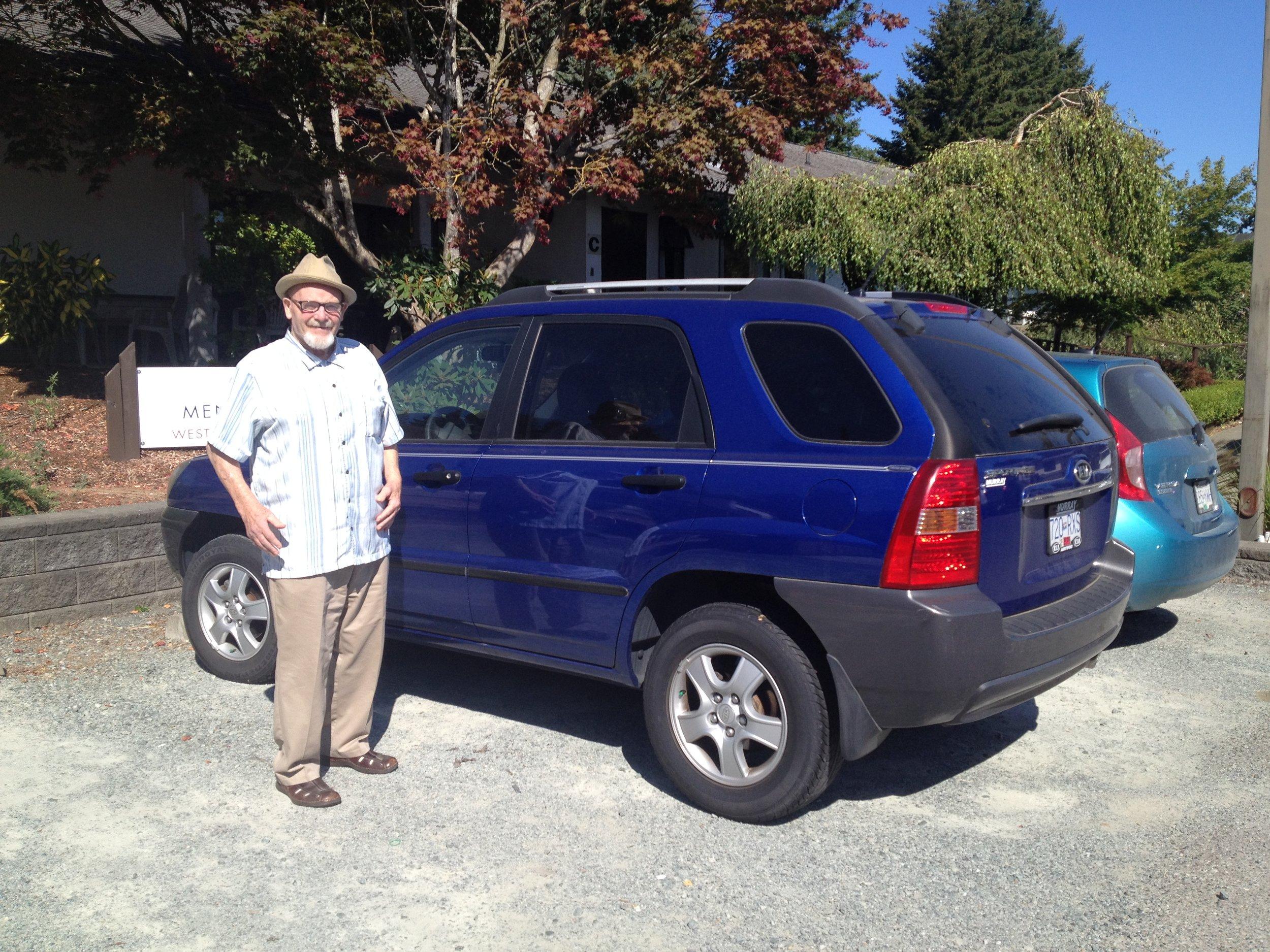 lex and car.JPG