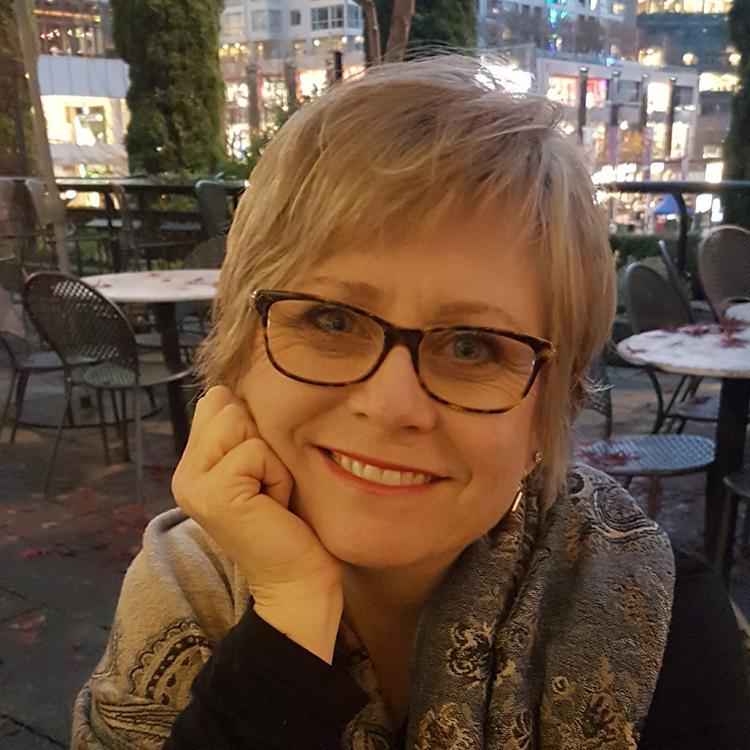 Sharon Simpson BA, Director, Communication and Stakeholder Engagement, writer, speaker, photos