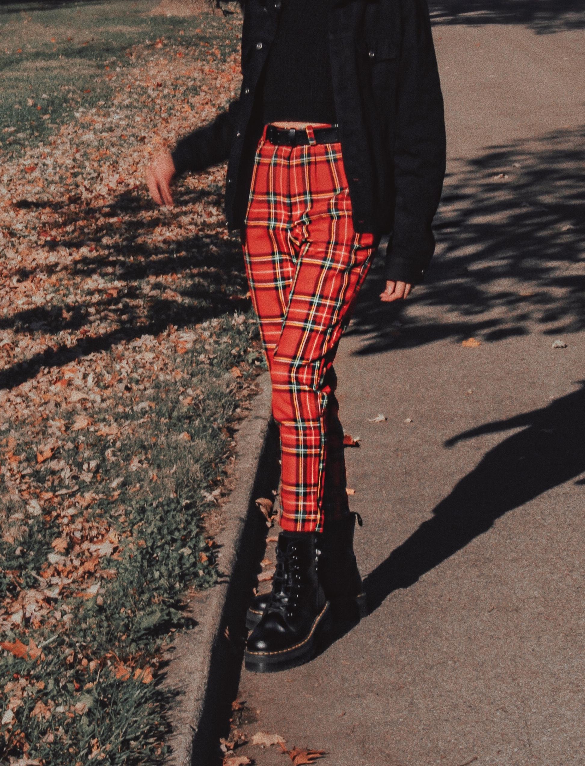 Fall Tartan Trousers_Love Too True_Aniyahlationn-4.JPG