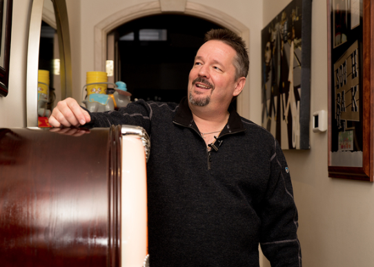 Terry Fator's $2 million mansion -