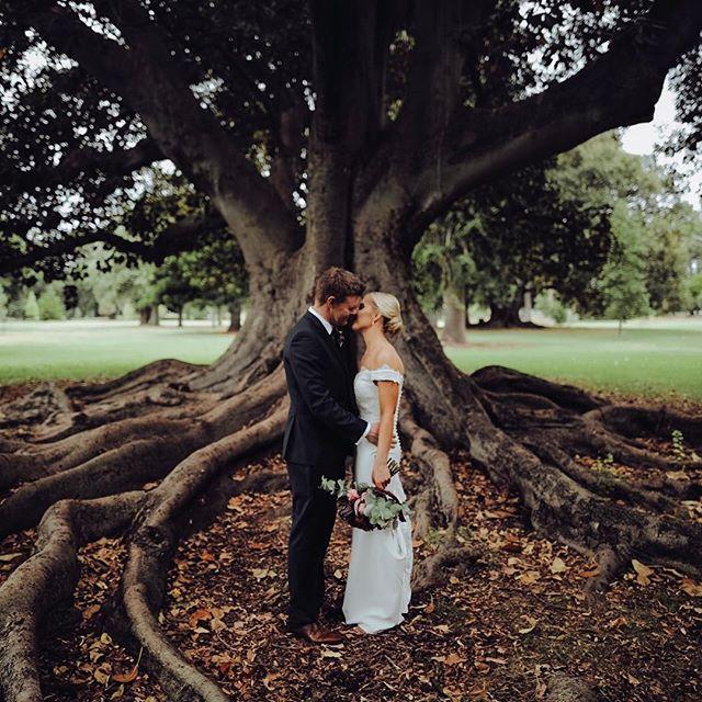 | Rachel + Ben | • • • • • #matthewdwyerstudio  #adelaideweddingfilms #adelaideweddingvideography #adelaideweddingphotography #adelaidewedding #married #lovers #brideandgroom #weddingphotographer #adelaideweddingphotography #weddingfilms #adelaide