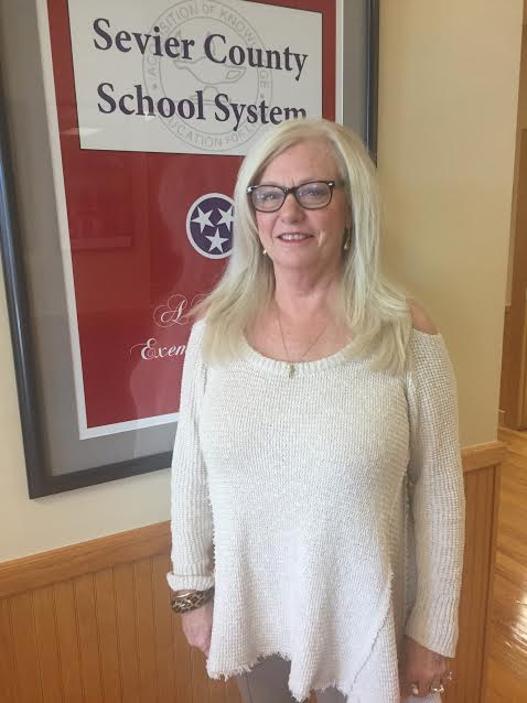 Rebekah Kremer | Sevier County Board of Education