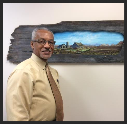 Ronnie Taylor | Walters State Community College
