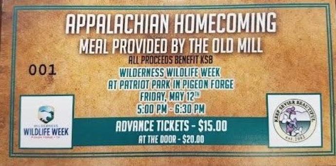 Appalachian homecoming
