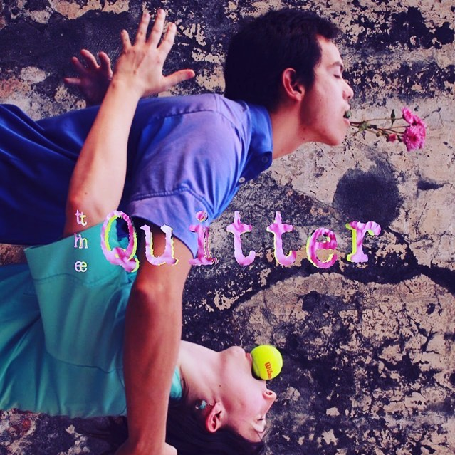 """We are thrilled for The Theorists World Premiere of """"The Quitter"""" at THE MATCH in Houston! Link@in bio for tickets 💥 """"The Quitter wins in the end If the Quitter quits to begin again"""" #dance #danceconcert #dancers  The Theorists have shared their work with communities in NYC, India, Monterrey, México City, Puebla, Phoenix, Guadalajara, DFW, Detroit, Tulsa, Albuquerque, Birmingham, Huntsville, Richmond, and Houston. Art-fiction portrait/exhibition """"Batsheva,"""" is written by Saundra Goldman and produced by Rino Pizzi with the artistic guidance of Deborah Hay. """"The Lady of"""" solo was selected by Nancy Wozny as Arts and Culture's standouts for the 2014-15 season and """"Carry On"""" received the 2016 choreographic exchange award for the 2017 Detroit Dance City Festival Gala and Dumbo Dance Festival. Morrow was awarded Best Dancer by Austin Critic's Table in 2017. Excerpts of evening-length works toured Grace Street Theater, The Majestic, Dallas City Performance Hall, Eisemann Center, Ailey Citigroup Theater, Zilker Hillside Theater, Tulsa Performing Arts Center, Tulsa Ballet Studio K, and the Fort Worth Modern.  Choreographic Score:  Amy Morrow and Daniel Martinez  Collaborators & Performers:  Becky Nam, Daniel Martinez, Dwain Travis, Lindsey McGill, Siri Lewis, Somya Gupta, Steffi Lopez, and Tuesday Boswell"""