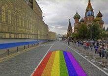 <sup>Virtual Pride Parade<sup>