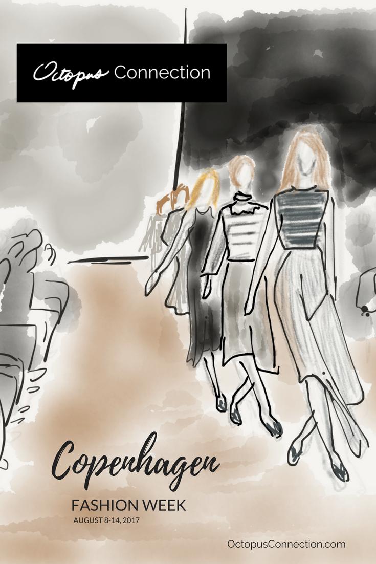 Copenhagen Fashion Week SS2018