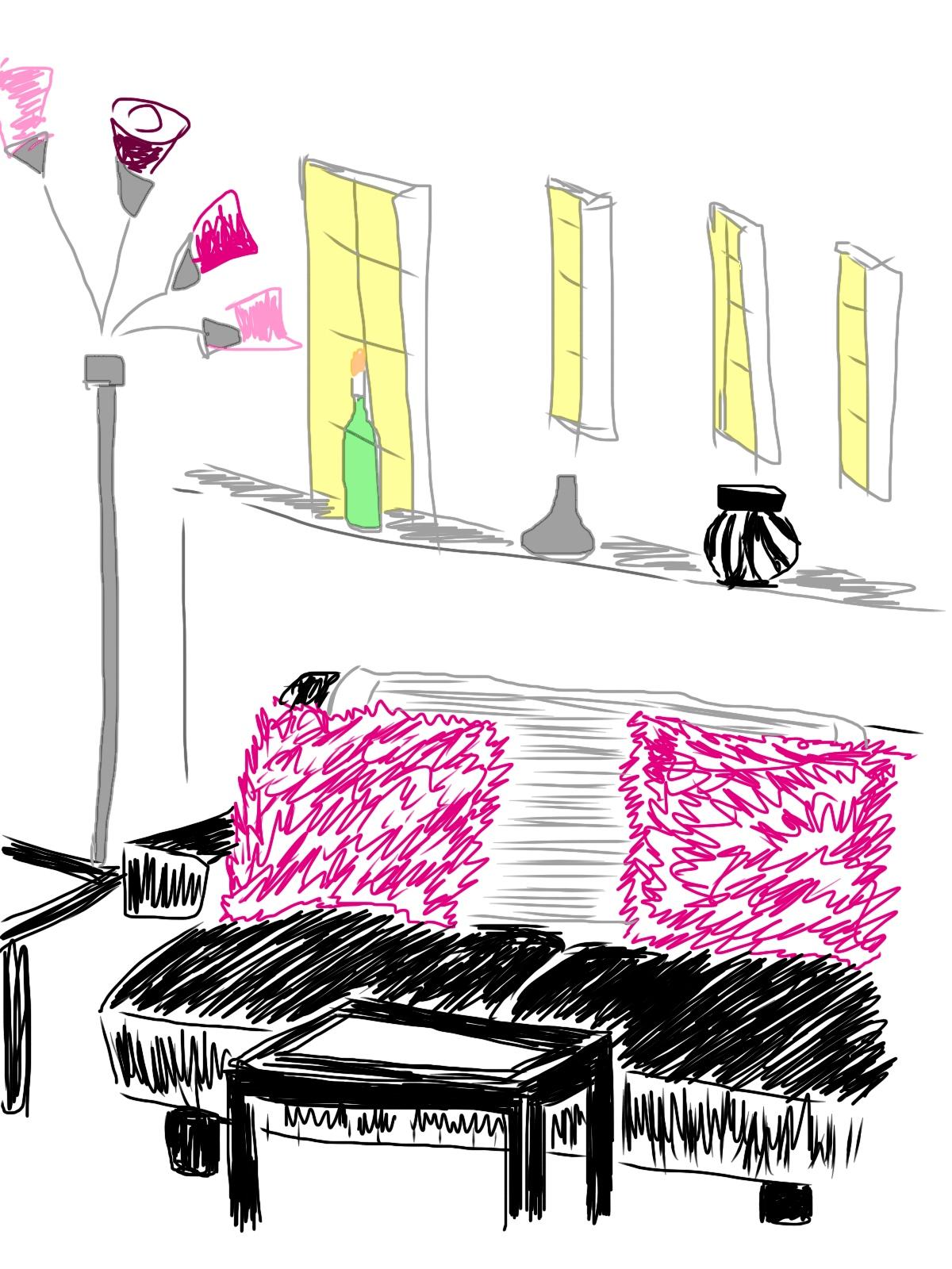 Design Studio Lounge