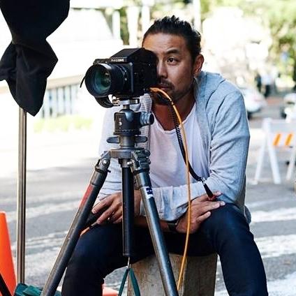 Wynn Ruji  Partner + Photographer + Director