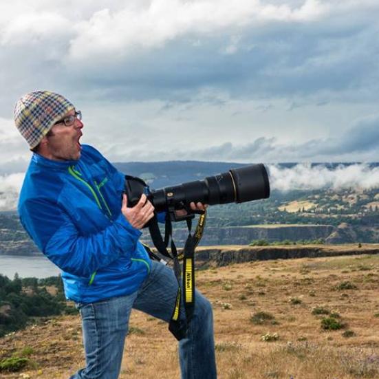Corey Rich  Partner + Director + Photographer