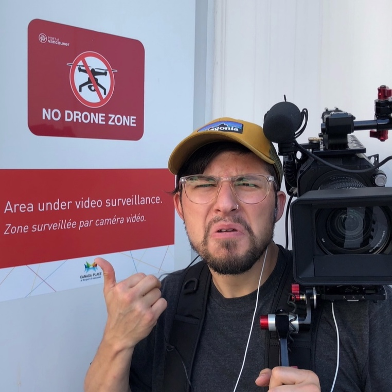 Dariel Medina  Video Specialist
