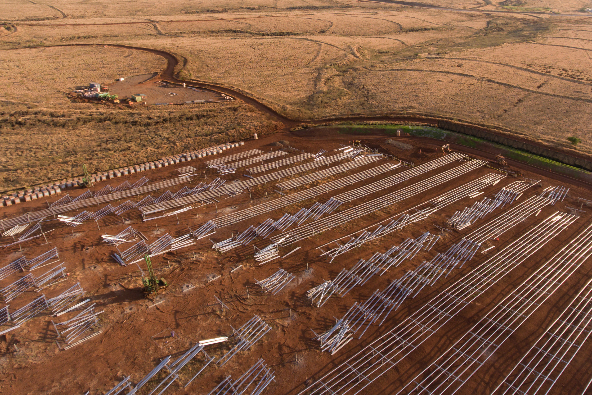 Building Solar Power