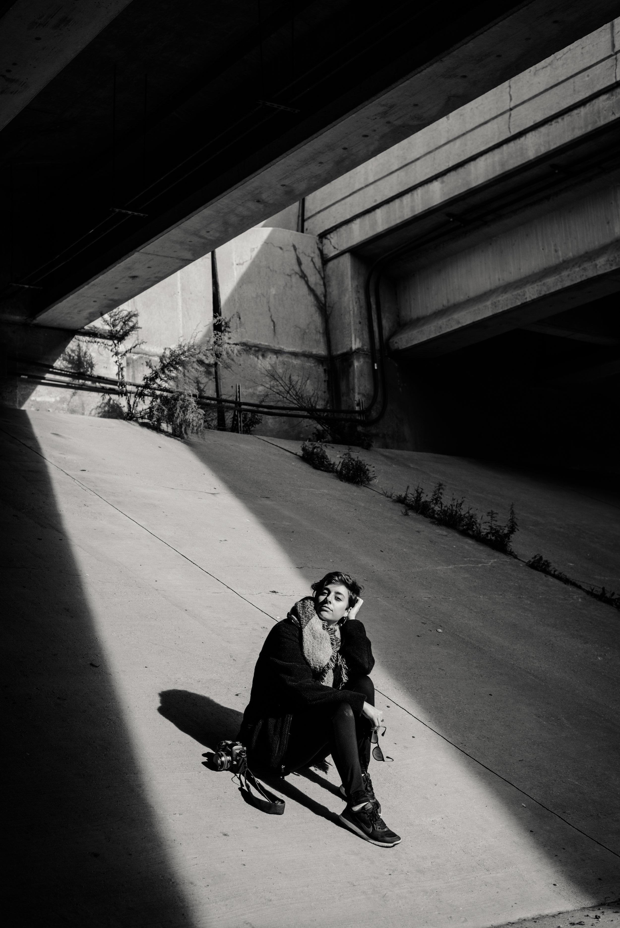 photo: Austin Sowell