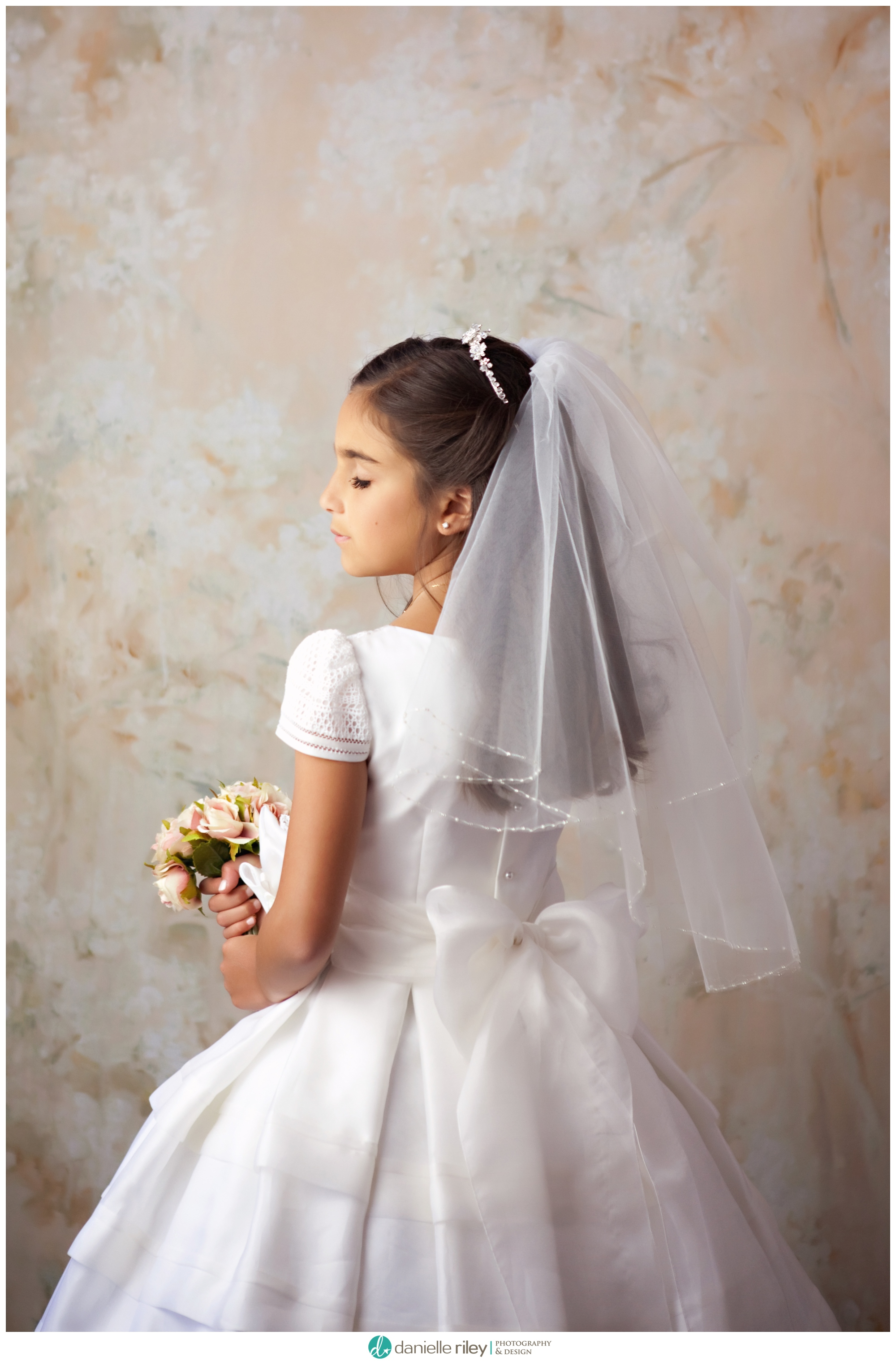 Beautiful Communion Dress New Jersey