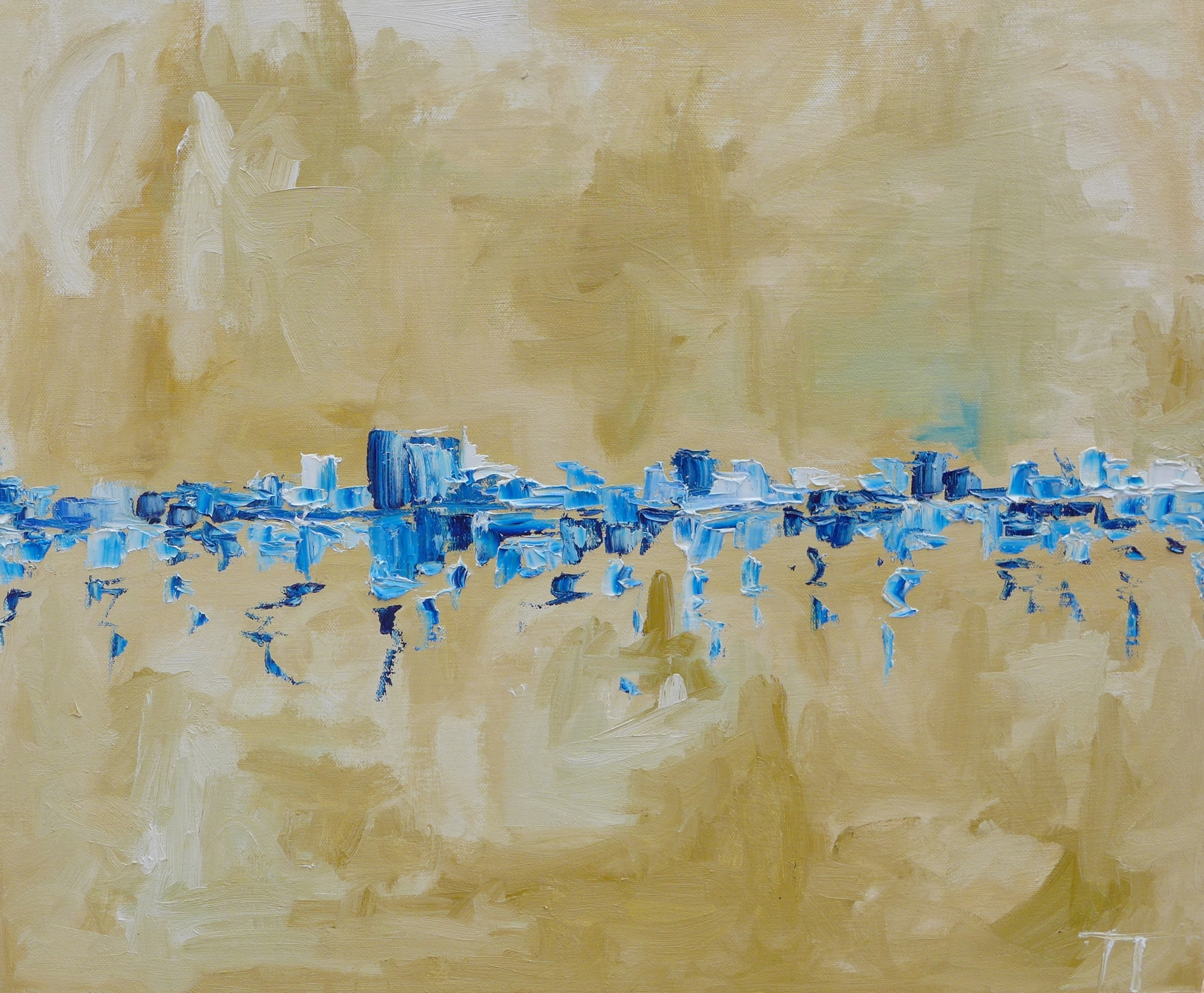 CITY SPEC 1- SOLD