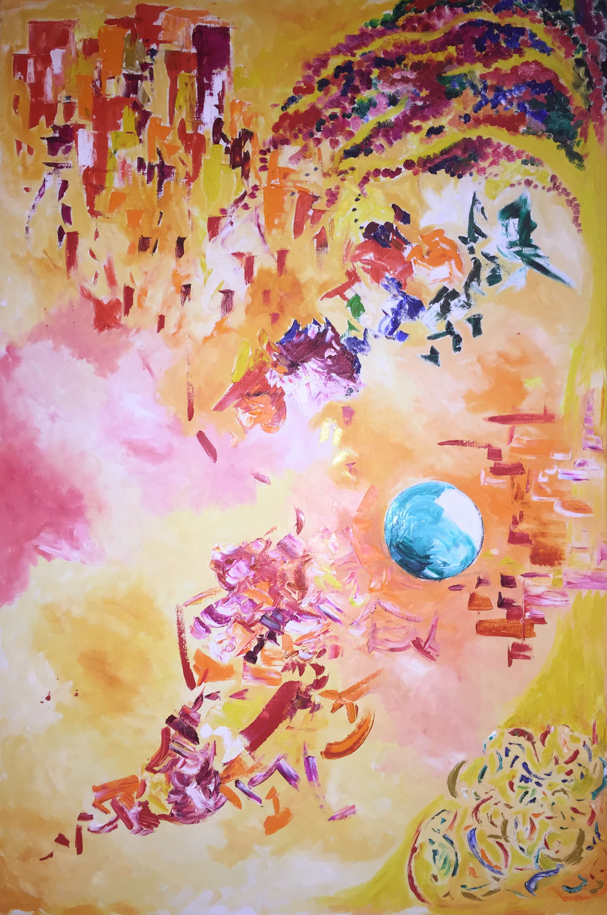 ELEMENTS - SOLD