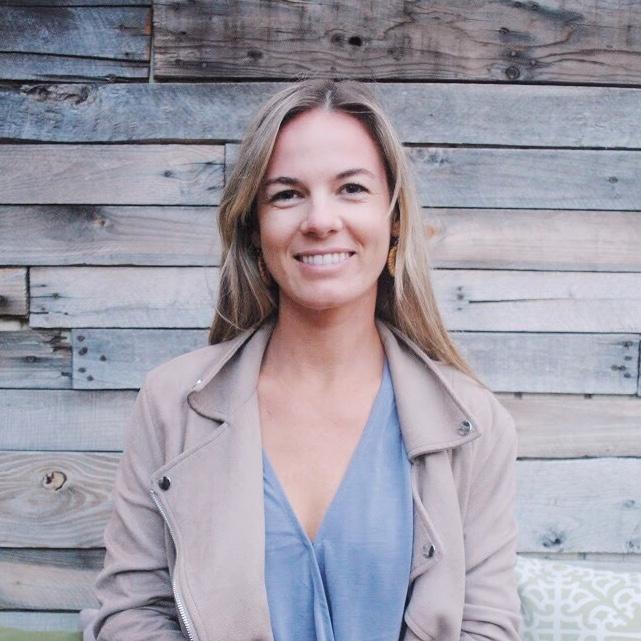 Kinsey Volkart - Finance Director | Creative Co-Director | CoordinatorEssence | Creativity | Purpose