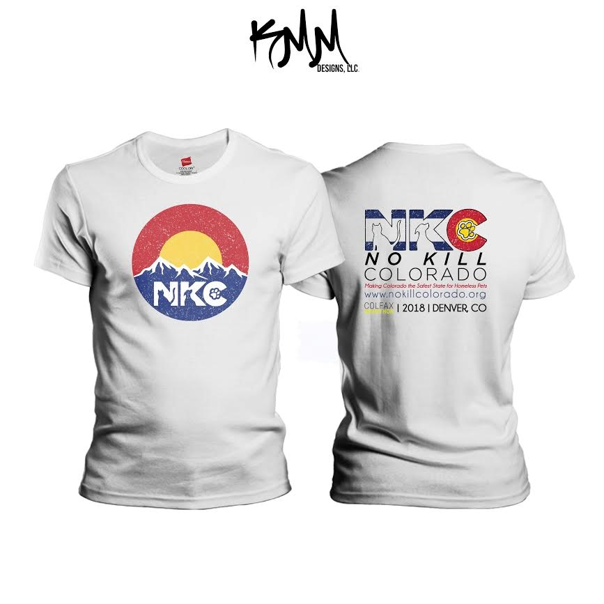 2017 Colfax Run NKC Team
