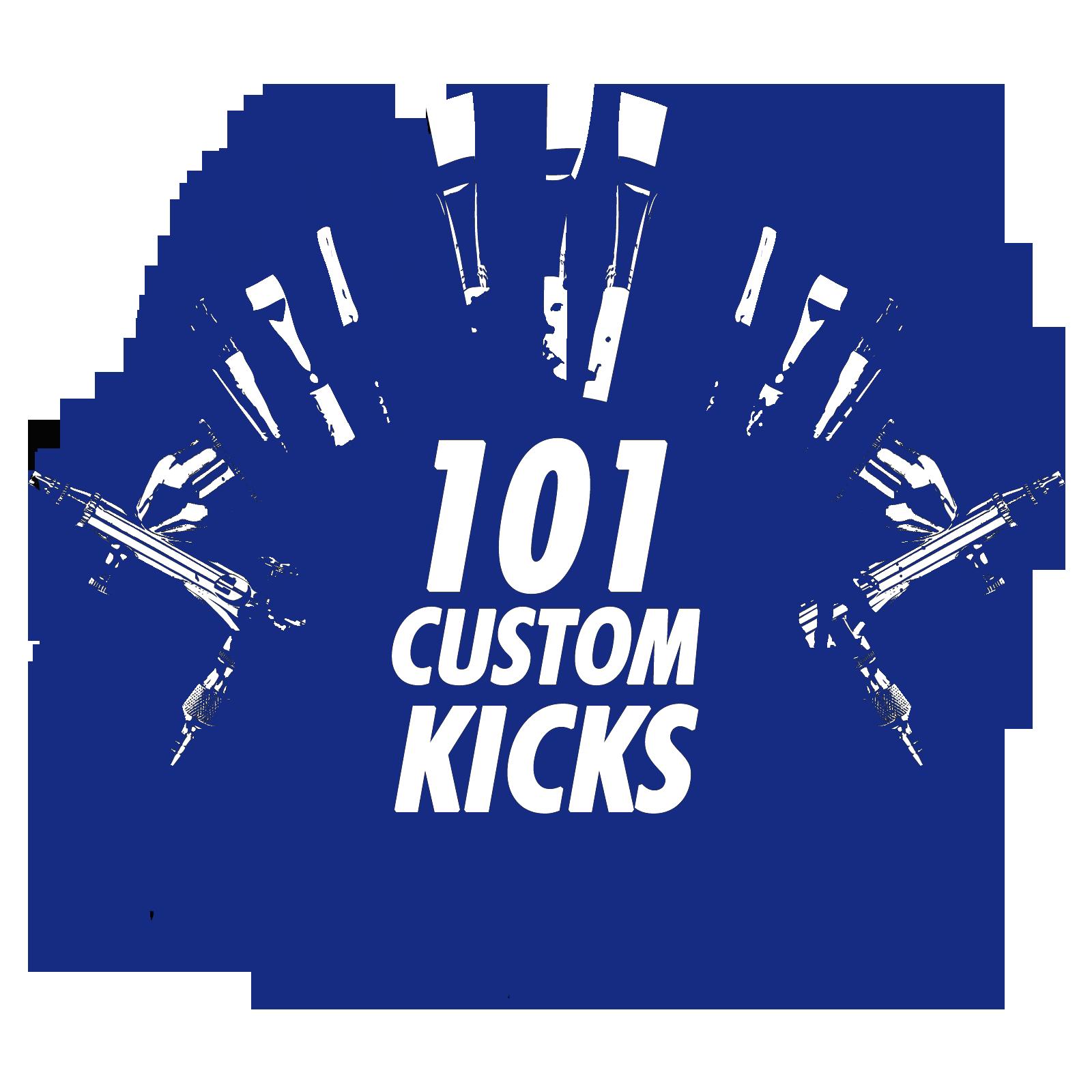 101 custom kicks complete Blue.png