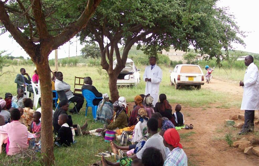 Medical Traveling Clinics