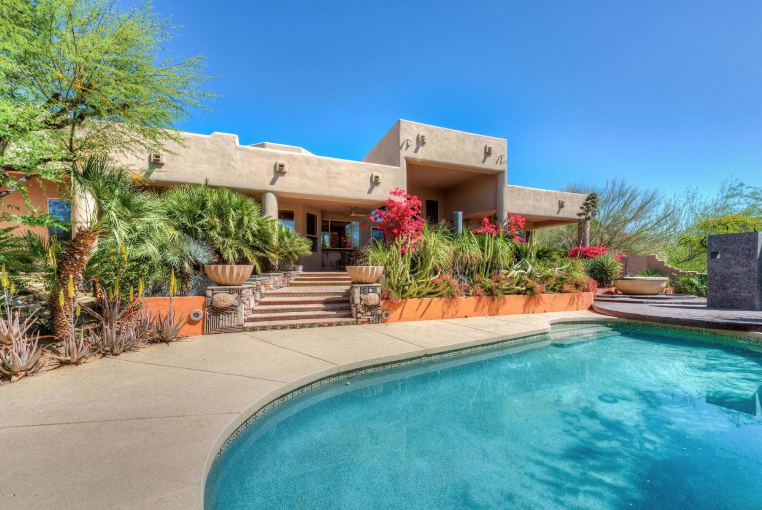 Scottsdale - $950,000