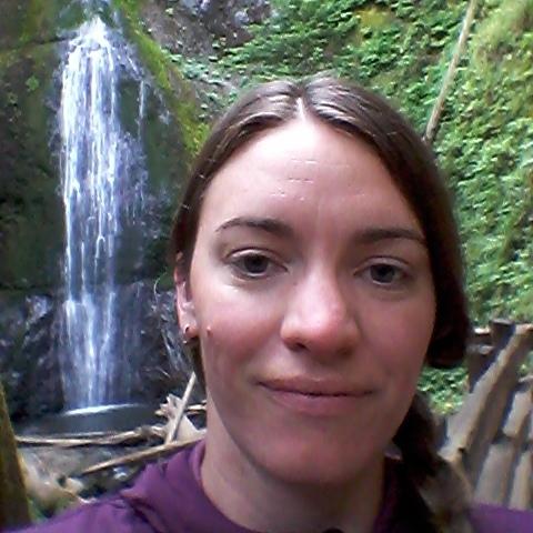 Jane Rogosch   Freshwater Ecology   Editor