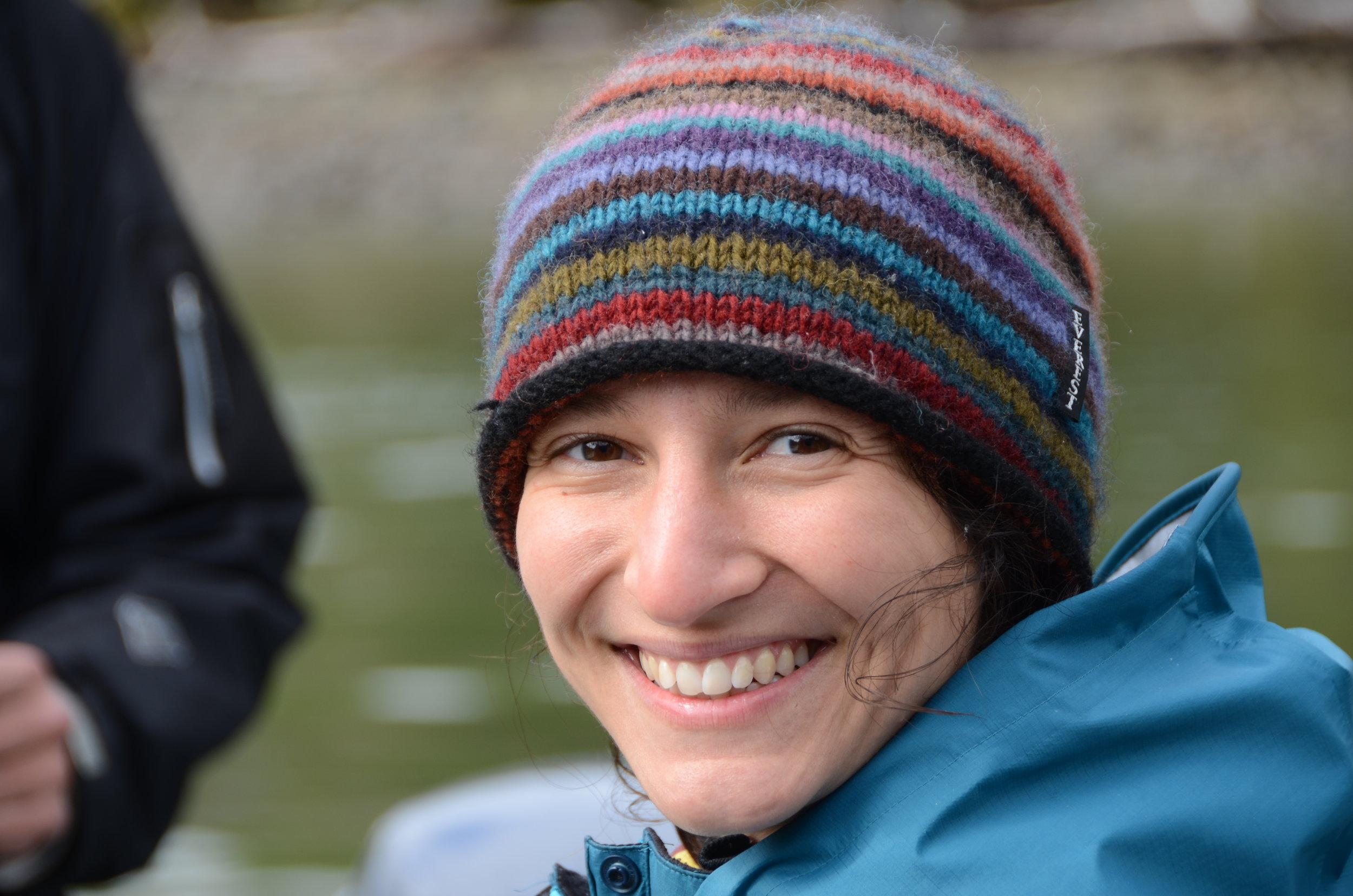 Eleni Petrou   Population Genetics   Featured Contributor