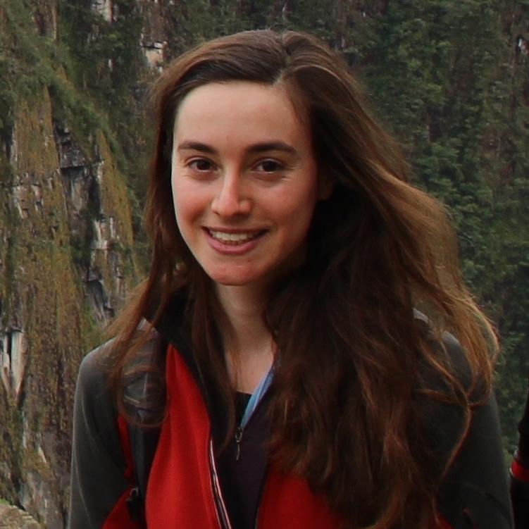 Rachel Shaffer   PhD Student, Environmental Toxicology   Environmental Health