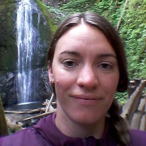 Jane Rogosch   PhD Student, Freshwater Ecology   Aquatic Conservation