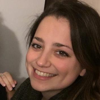 Brittany Flittner   MS Student, Marine & Environmental Affairs