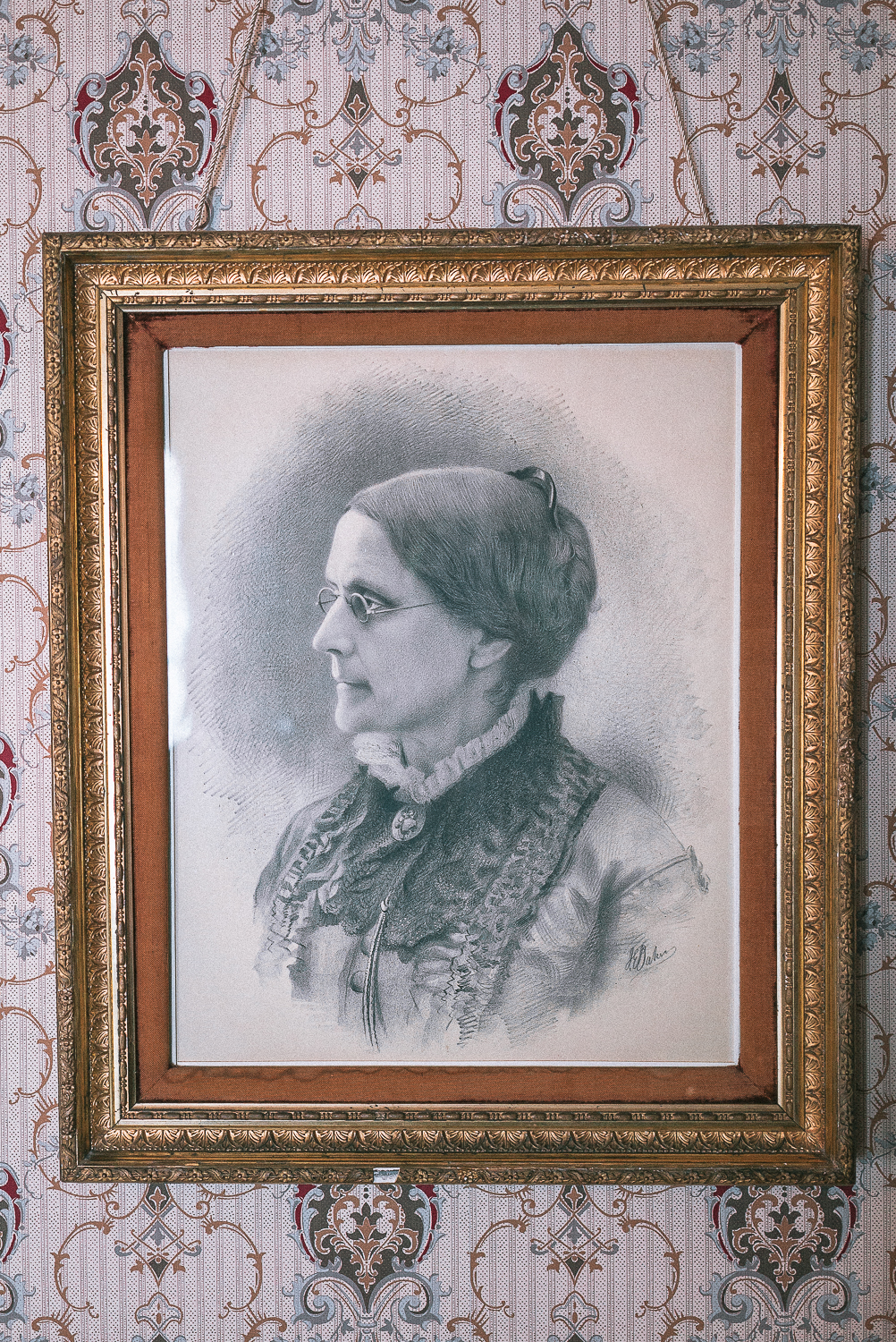 - Meet one of the most influential & impactful reformers in American history; from labor reform to women's suffrage Susan B. Anthony gave it her all to make a change that would last forever!