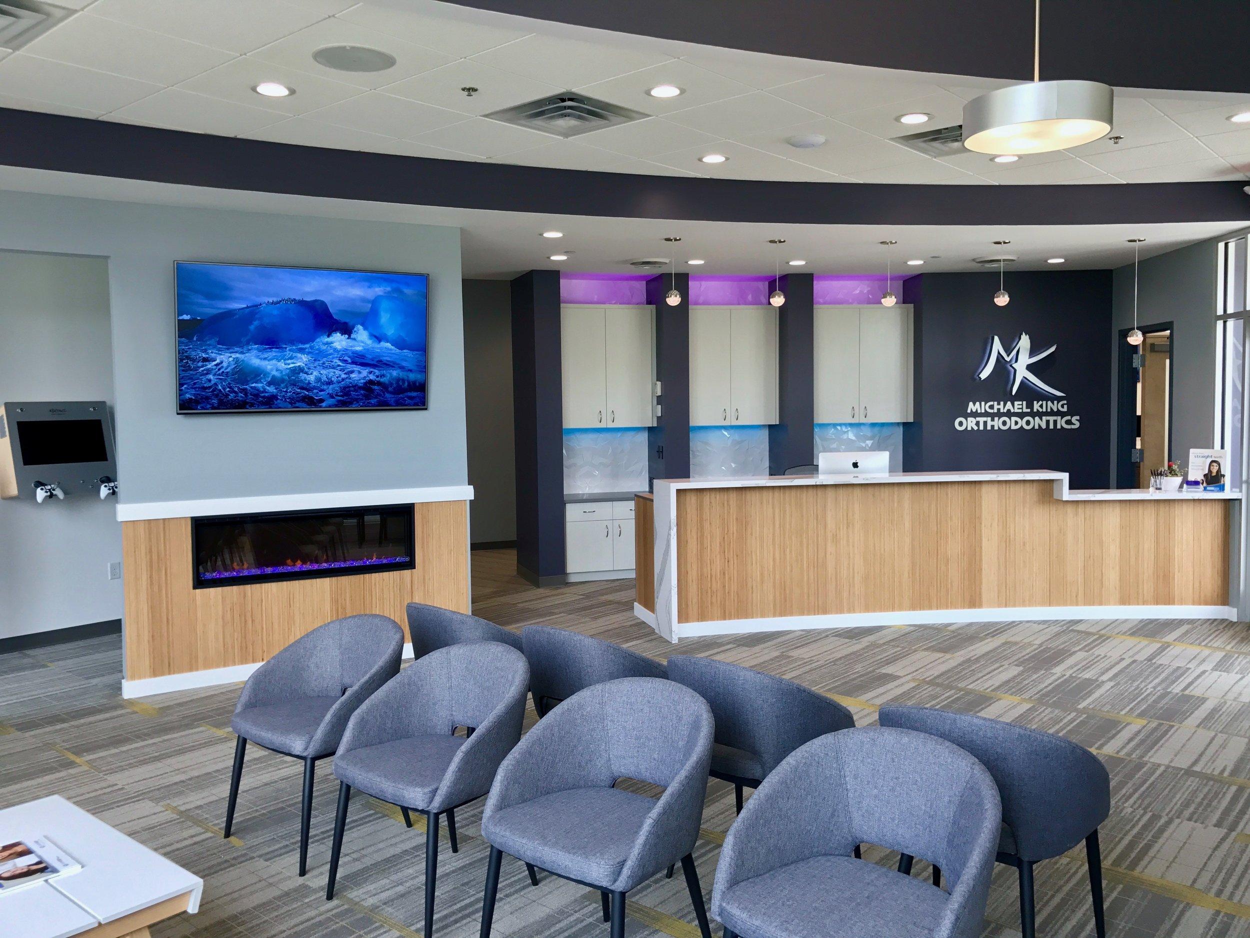 Michael King Orthodontics Interior 1 W.jpg