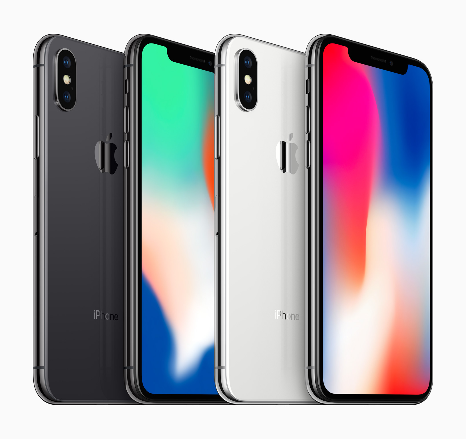 iPhone X Family