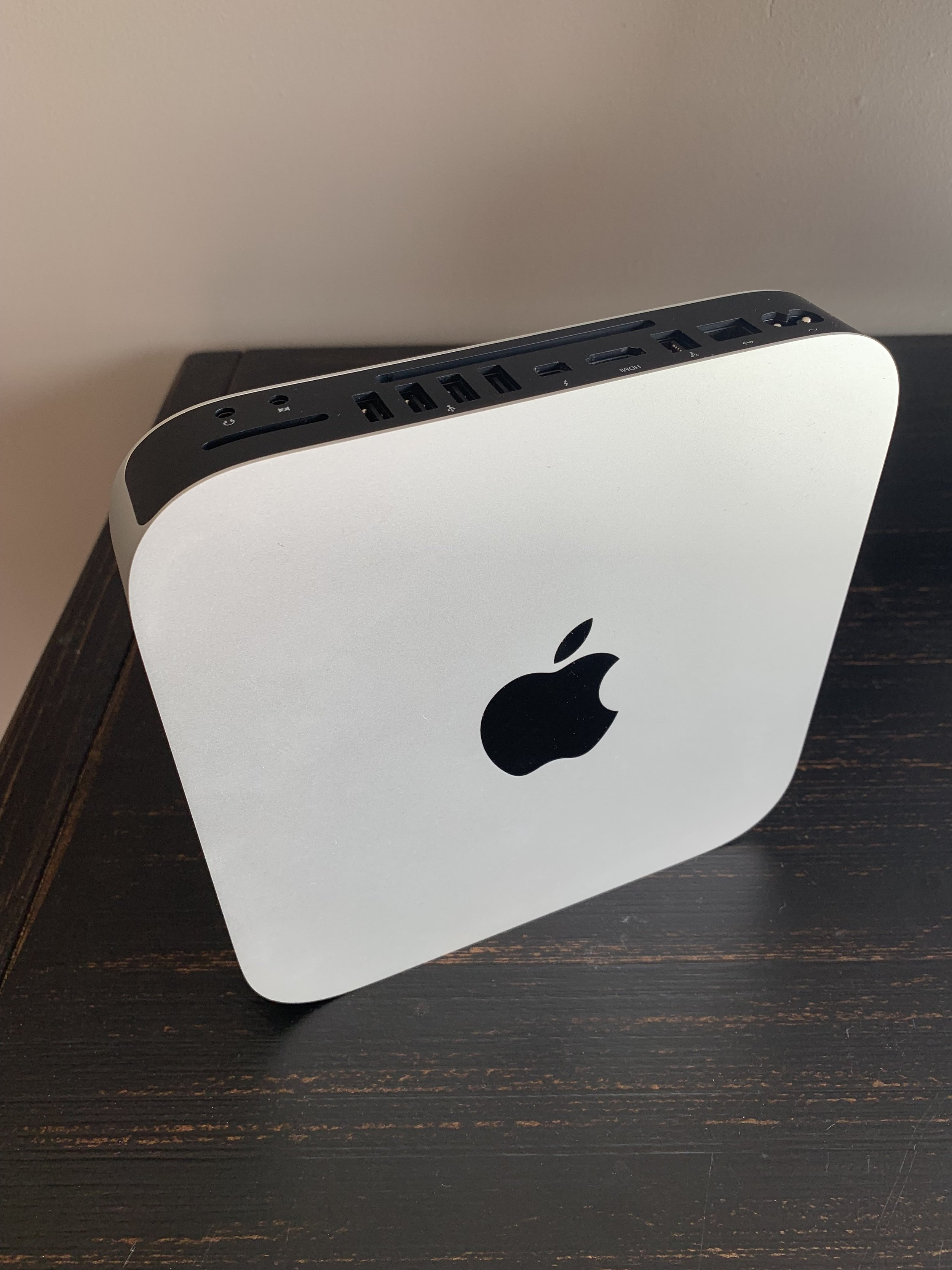 Used Mac mini