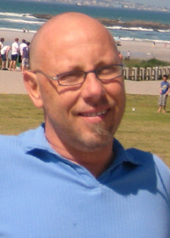 Peter Snyman