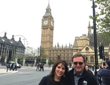 Theresa & Don Waybright