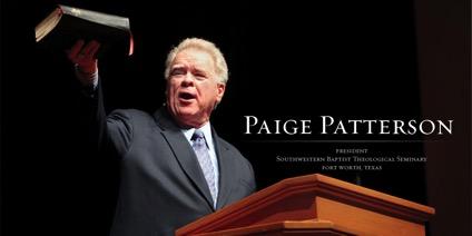Paige Patterson