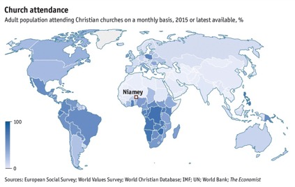 Centre of World Christianity