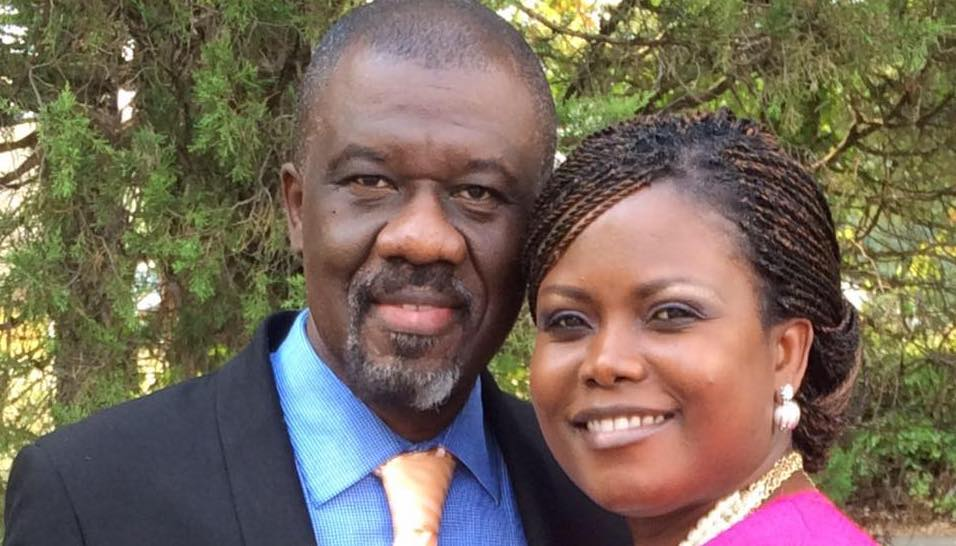 Qwesi & Rosemary Young