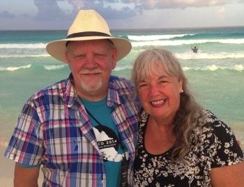 Phil & Ruth Ann Alessi