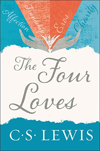 The Four Loves on Amazon
