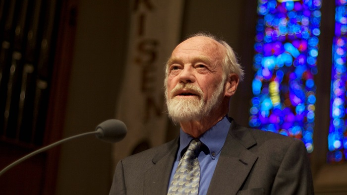 Eugene Peterson