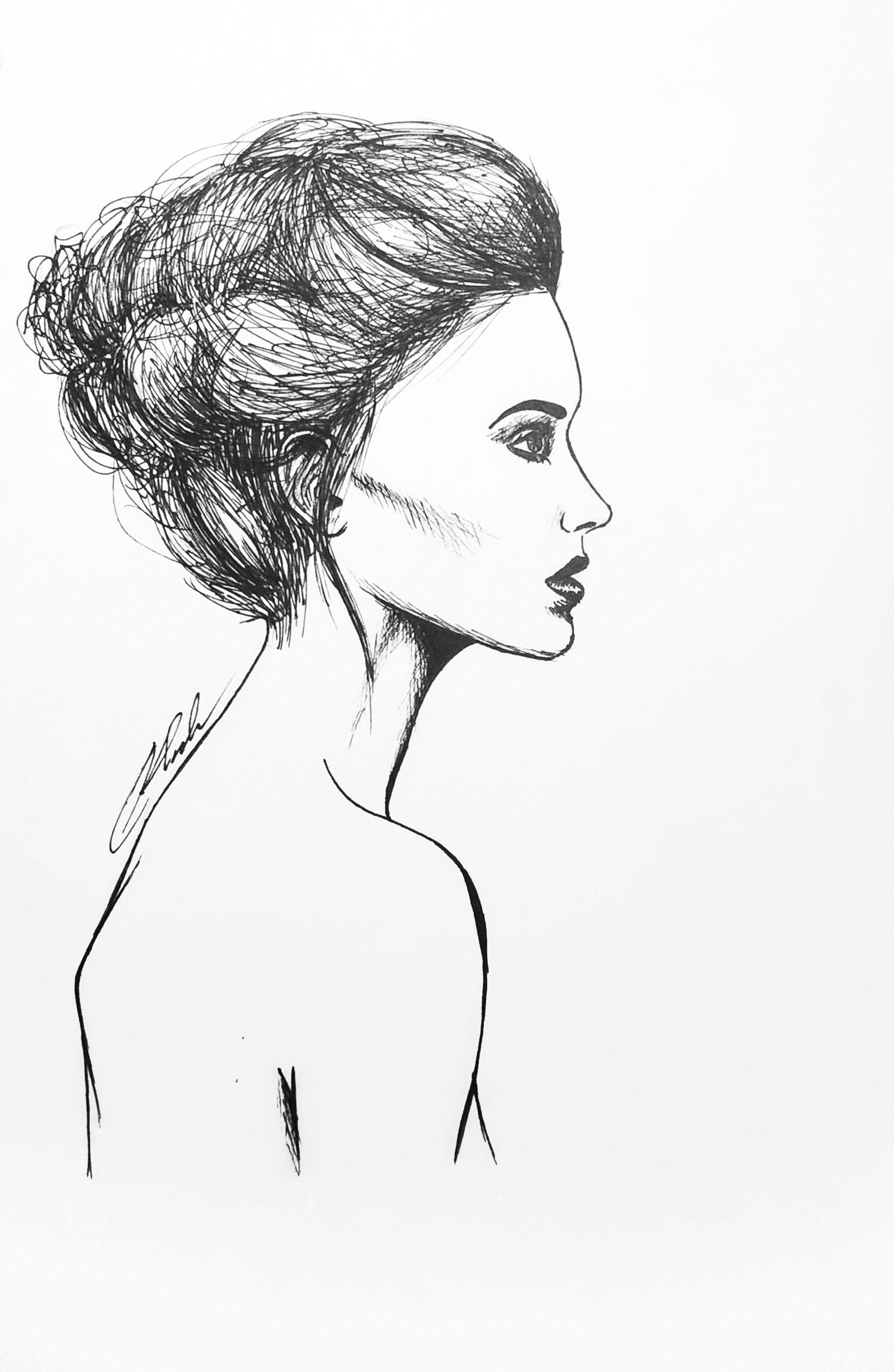 Victorian Profile