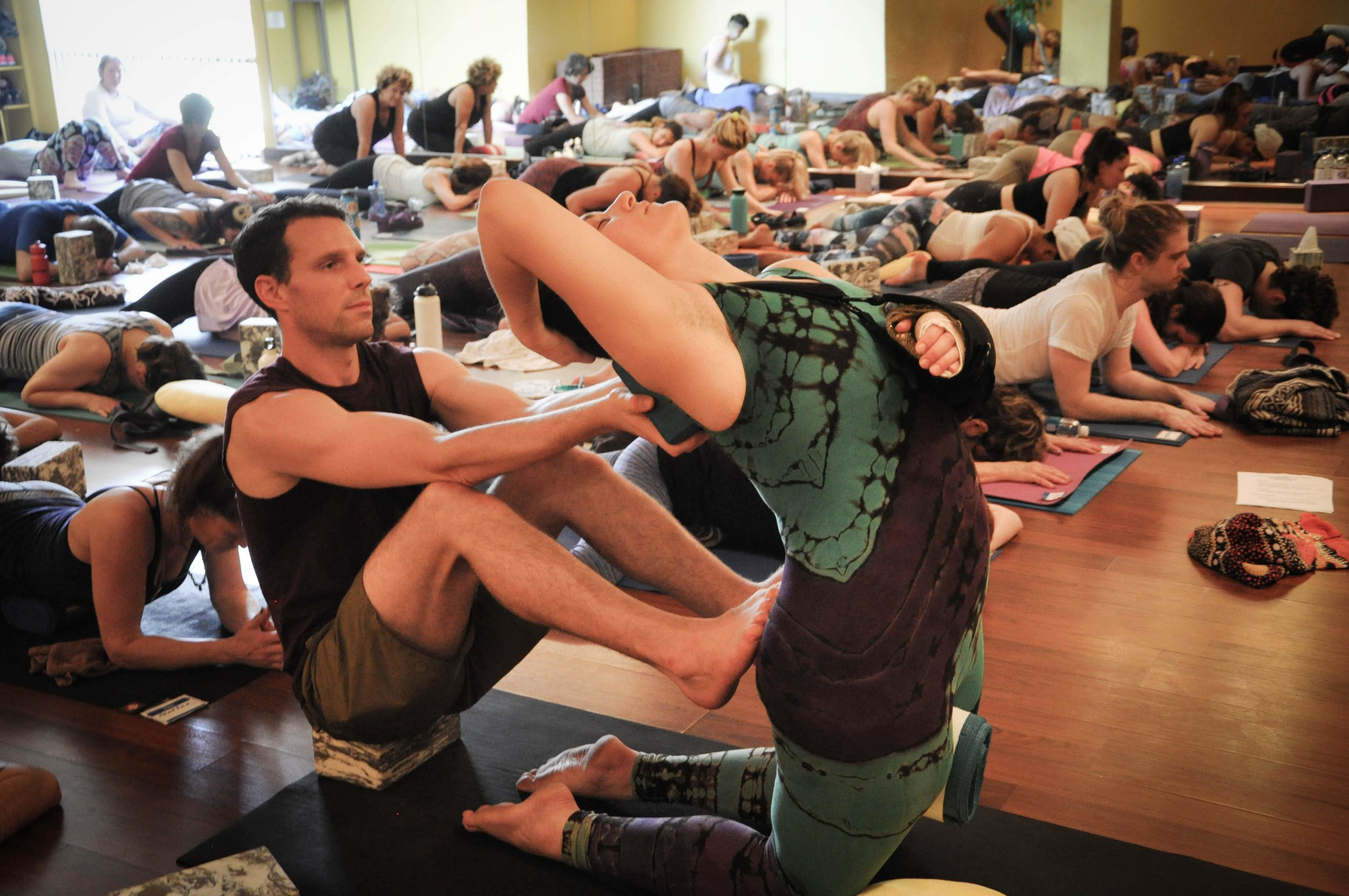 200 Hour Teacher Training Details -